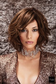 Amazing Grace - 12 Best Bob Haircuts Everyone Will Go Crazy Over