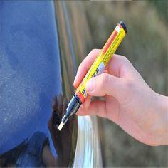 Mới nhất Car Sửa Chữa Trầy Xước Sơn Phổ Applicator Xách Tay Không Độc Hại Môi Trường An Toàn Loại Bỏ của Chiếc Xe của Vết Trầy Xước Bề Mặt