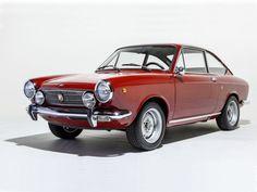 Fiat 850, Fiat Abarth, Fiat Sport, Sport Cars, Maserati, Alfa Romeo, Turin, Automobile, Fiat Cars