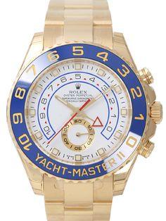Rolex Yacht-Master II Watches Ref.116688