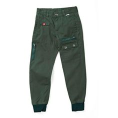 Electro Glyde Trouser (Mission Green) - SUDO online