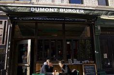 Nuok burger 314 Bedford Avenue (South Second Street) Williamsburg, Brooklyn; (718) 384-6127