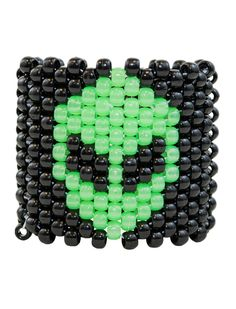 Our Kandi items are the most unique, highest quality premade Kandi you will find anywhere. Each Kandi item is handmade with painted beads, heavy duty line and plenty of PLUR. Masks are made with durab