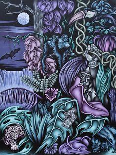 Ricardo Carpani, talento bien argentino. Miguel Angel, Artwork, Painting, Color, Llamas, Ideas, Products, Block Prints, Expressionism
