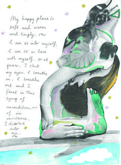 Self Love, Akal Pritam, Rockpool Publishing. Art Of Love, Rock Pools, Collage Art, Self Love, Spirituality, Yoga, Life, Natural Pools, Self Esteem