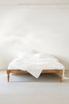 Shop Bohemian Platform Bed at Urban Outfitters today. We carry all the latest styles, colors and brands for you to choose from right here.