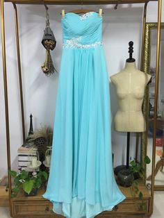 Aliexpress.com : Buy Ruched Sweetheart Floor Length Chiffon Prom Dress wth Appliques Lace Rhinestones Evening Gown from Reliable gown beaded suppliers on Gama Wedding Dress
