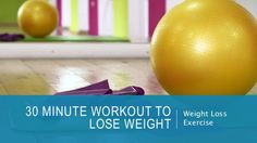 30 Minute Workout to Lose Weight - Weight Loss Exercise #exercise #LoseWeight #weightloss #fatloss
