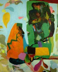 "Saatchi Art Artist Wayne Mok; Painting, ""Wrongturn #1"" #art"