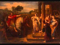 Händel Jephtha O God, behold our sore distress.wmv