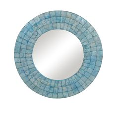 Womack I Mirror Wall - (Turquoise) M3