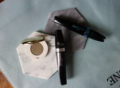 Monochrome autumn haul, some amazing scandinavian budget design items, and makeup by H&M and Catrice.