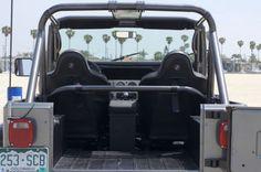 Jeep Wrangler YJ Custom NO RESERVE For Sale Long Beach, California, United States   AutoMotoClassicSale.com