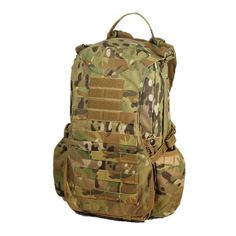 Huron™ Assaulters Sustainment Pack – SOF | TYR Tactical - Plate Carrier, Body Armor, Tactical Gear, Tactical Armor