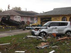 Tornado leaves damage in its wake http://www.tornadonewz.com/news/tornado-leaves-damage-in-its-wake.html