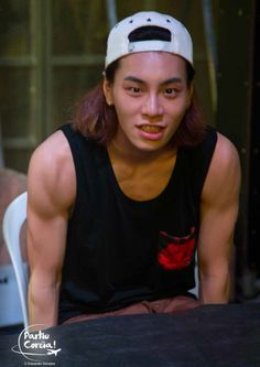 those arms tho TOPPDOGG A-TOM