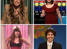 And Now a Pretty Cool List of Vanessa Bayer's Best 'SNL' Sketches