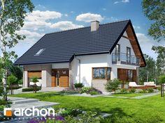 Projekt Dom w aurorach - ARCHON+