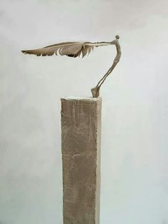 Sculpture by Antoine Josse