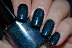 Lacquer Lust Sapphire