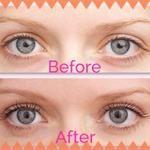 Eyebrow and eyelash | Life Hack