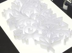 Paper design by MarieG