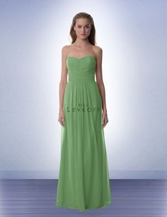 Bridesmaid Dress Style 988 - Bridesmaid Dresses by Bill Levkoff