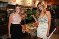 Empreendedoras trazem rede de comida vegetariana para o Brasil
