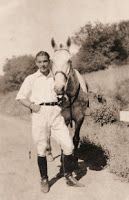 george ullman and valentino   ... Vintage Hollywood: Rudolph Valentino - The Silent Idol & Birthday Boy
