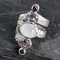 Spiral Enchantment from @NOVICA, They help #artisans succeed worldwide.