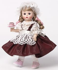 Madame Alexander Belgium, International Doll - International