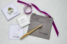 A Guide to Caring For Your Jewellery Stonechat, Jewelry Kits, Notebook, Love You, Jewels, Jewellery, Bags, Handbags, Te Amo
