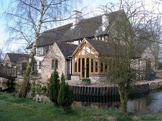 Extension to a Medieval Period Property