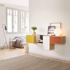 Receba a beleza da #Natureza na sua casa #design #decor #decoração #interiordesign #decoration #homedecor #colors #modern #trend #inspiration #inspiração #nature