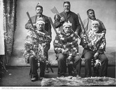 aotea maori land court