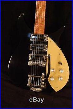 Rickenbacker 325C58 Lennon Mods Electric Guitar | Dog Bone Bridge ...