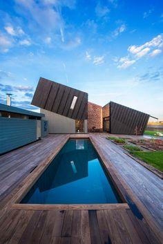 Norway home | Architecture from Snøhetta | Modern Home Design | Interior Design | House design | home | dream home | architecture | architects | Schomp BMW
