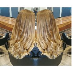 Balyage beautifully created by Kerrie from #teamdimilo For details please visit www.dimilo.ie