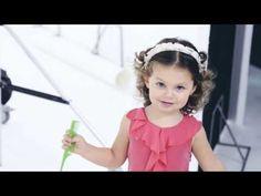 Armani Junior - 2014 Spring Summer Campaign l Armani