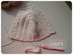 #crochet #handmade #Isaura