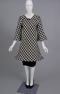 Pierre Cardin Dress, 1987