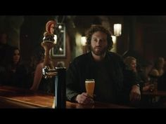 "Shock Top Super Bowl Commercial 2016 | ""Unfiltered Talk"" with T.J Miller 