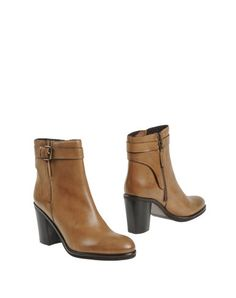BRUNO PREMI  Ankle bootsYOOX Collection: Fall-Winter