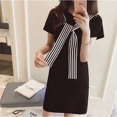 Summer new special 9.9 mixed batch of women's dress students Korean version of the sleeve in the shirt 10 yuan