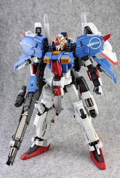 Remodel : MSA-0011 S Gundam (MG)