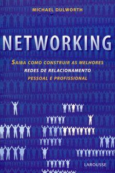 Dos vários livros sobre Networking este é um dos melhores que li. Michael Dulworth apresenta muito conteúdo útil para o desenvolvimento pleno de uma rede de relacionamentos. Como construir e manter conexões, o que realmente é importante para aprimorar a sua rede, o essencial que não pode ser deixado de lado. Trata sobre as comunidades de prática, as redes organizacionais, com inúmeras recomendações e dicas por quem pratica o networking há um bom tempo.