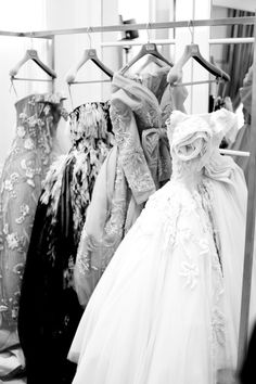 couture dresses x #Dior :: #fashion #photography