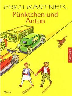 Pünktchen und Anton. Ein Roman für Kinder von Erich Kästner http://www.amazon.de/dp/3791530143/ref=cm_sw_r_pi_dp_ScQvub0BRCP02