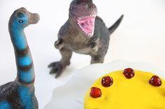 #boys #dinosaurs #birthday #cake