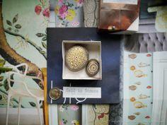 2 ornate handpainted stones: Miniature Art on pebbles, home / xmas decoration | eBay